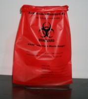 可高溫高壓滅菌垃圾袋/滅菌袋