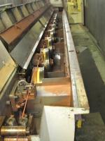 为力缆设计的铜丝高速拉丝机带退火替代传统的连续退