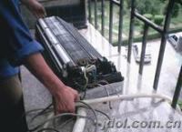 温州市新城大道格力空调售后维修中心