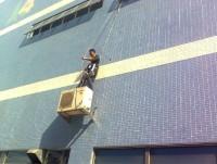温州上江格力空调售后维修公司