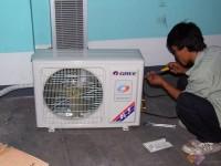 温州市格力空调售后维修服务中心 不制冷维修