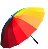 彩虹伞23寸