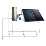 温州皇明太阳能维修结构图