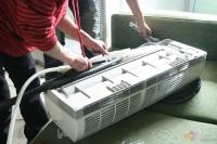 温州月兔空调品牌温州月兔空调维修电话