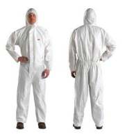固體顆粒物防護服