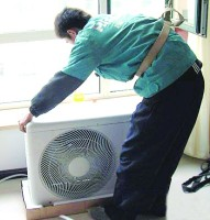 温州格力空调维修
