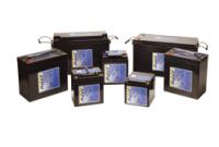 海志蓄电池AGM12V铅酸系列