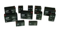 AGM海志蓄电池HZS系列