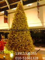 圣诞树厂家 圣诞树工厂 生产圣诞树厂家