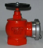 旋转减压稳压型室内消火栓
