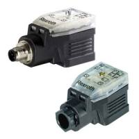 用于不带电气位置反馈的比例阀/模拟,连接器设计