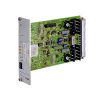 用于伺服阀的放大器  模拟,欧洲板卡格式