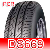 DOUBLESTAR TIRE DS669 PCR
