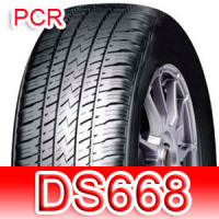 DOUBLESTAR TIRE DS668 LT