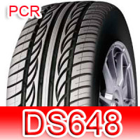 DOUBLESTAR TIRE DS648 PCR