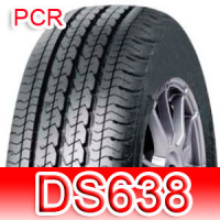 DOUBLESTAR TIRE DS638 PCR