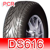 DOUBLESTAR TIRE DS616 PCR