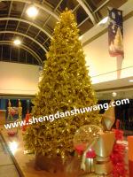 大型圣诞树厂家批发4至15米圣诞树