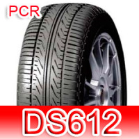 DOUBLESTAR TIRE DS612 PCR