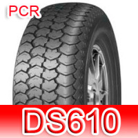 DOUBLESTAR TIRE DS610 PCR