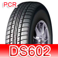 DOUBLESTAR TIRE DS602 PCR