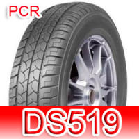DOUBLESTAR TIRE DS519 PCR