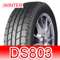 DOUBLESTAR TIRE DS803 WINTER