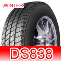 DOUBLESTAR TIRE DS838 WINTER