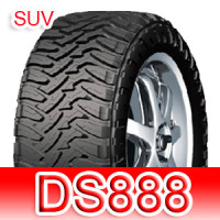 DOUBLESTAR TIRE DS888 SUV
