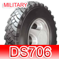 DOUBLESTAR TIRE DS706 MILITARY