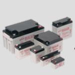 霍克蓄电池NP系列
