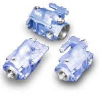 M 系列/开式回路轴向柱塞泵