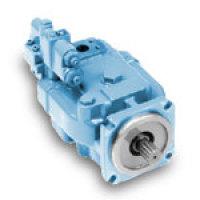 H 系列/开式回路变量柱塞泵