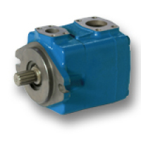 VMQ 系列/单泵和通轴驱动泵