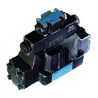 电液控制方向阀