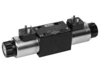 D1FB系列,直动式比例方向控制阀