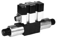 D1FT系列,直动式比例方向控制阀