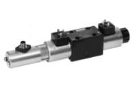 D1FC系列,带阀芯位置反馈的直动式比例方向控制阀