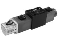 D3FC系列,带阀芯位置反馈的直动式比例方向控制阀