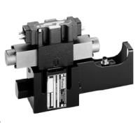 D31/D41/D81/D91/D111FS系列,带阀芯位置反馈的直动式比例方向控制阀