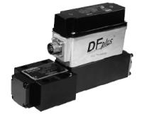D1FP*S系列,直动式比例方向控制阀