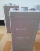 中达电通蓄电池DCF126-2/2000