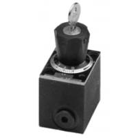 GFG系列,板式,二通流量控制阀