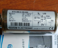 ETS386-3-150-000 Hydac 现货供应
