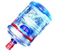 雀巢桶装水