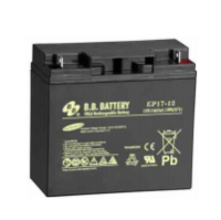 BB蓄电池EB系列
