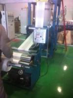 塑料袋生产机器