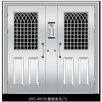 JDC-8076(整板割孔门)