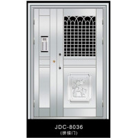 JDC-8036(拼接门)