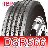 DOUBLESTAR TIRE DSR566 TRUCK TIRE